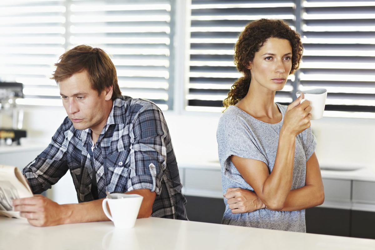 Four Reasons to Go to Couples Therapy with Your Spouse