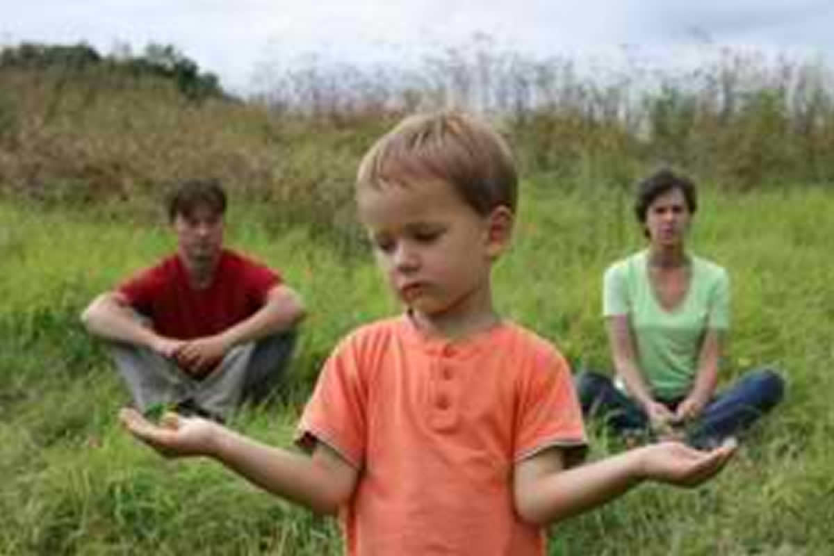 5 Mistakes to avoid with your children in a Divorce