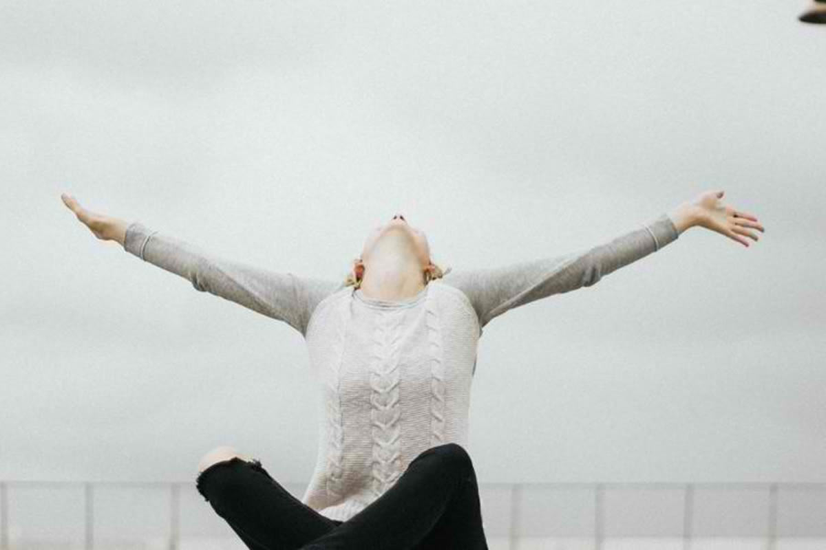 Overcoming Codependency; Here Are Simple Ways