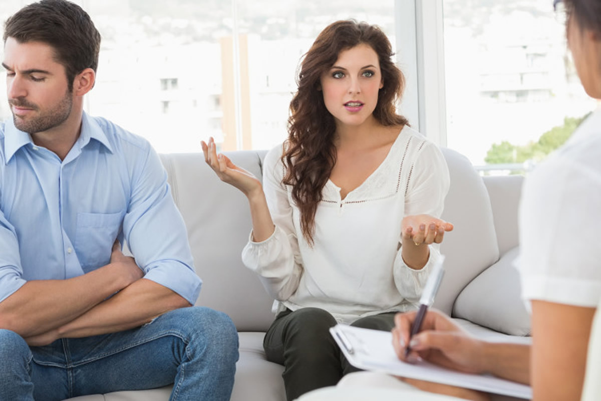 Tips to Finding a Great Marriage Therapist
