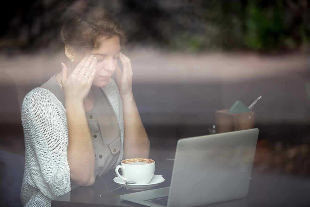 5 Types of Stinking Thinking