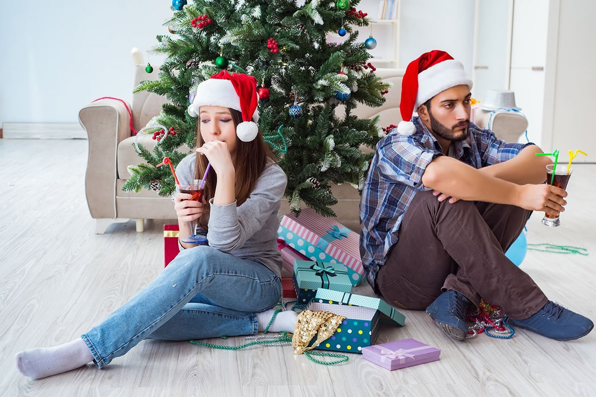 How to Handle Difficult or Disagreeable Family Members during the Holidays
