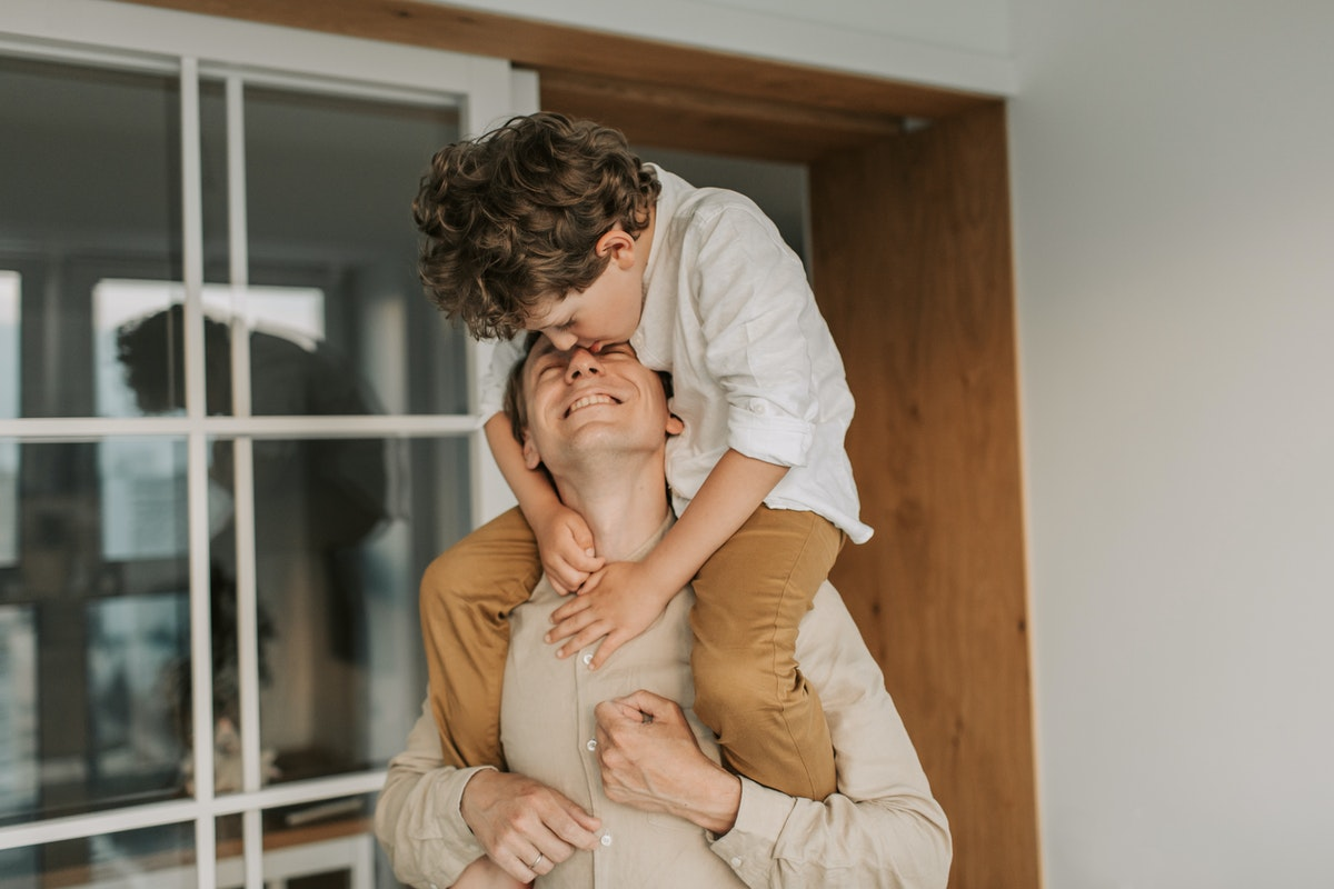 Four Tips on How to Improve on Your Relationship after Children