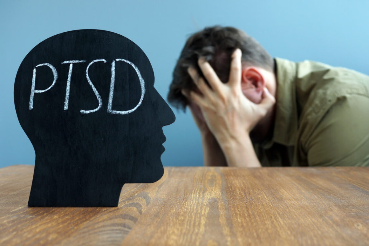 Health Anxiety and PTSD