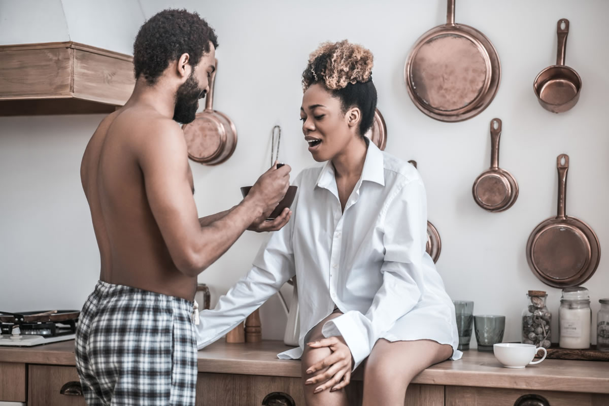 Five Ways to Build Trust in Your Relationship