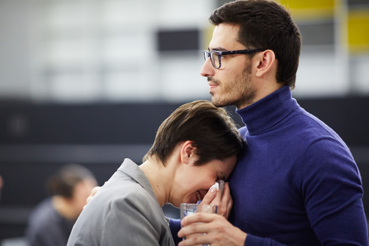 Three Things Everyone Should Know about Grief