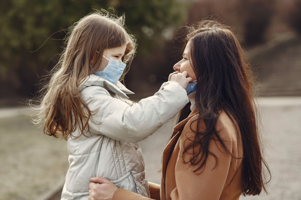 How to Help Your Kids Cope with the Lasting Pandemic