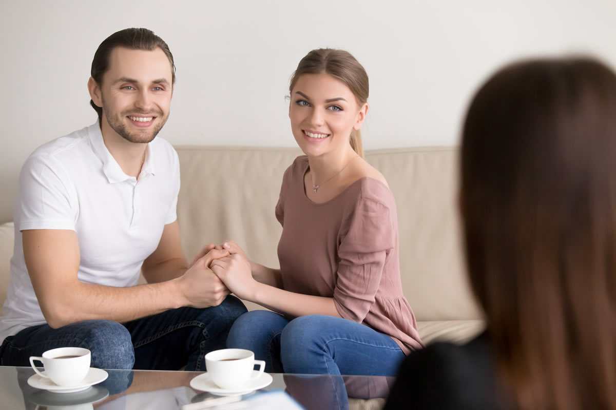 Four Tips for Success in Marriage Counseling