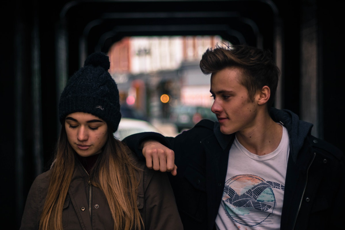 Four Reasons Why It's Difficult to Get Out of Toxic Relationships