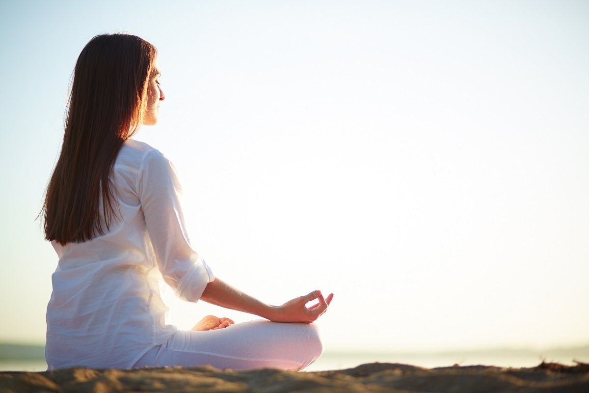 Five Ways To Practice Mindfulness Everyday