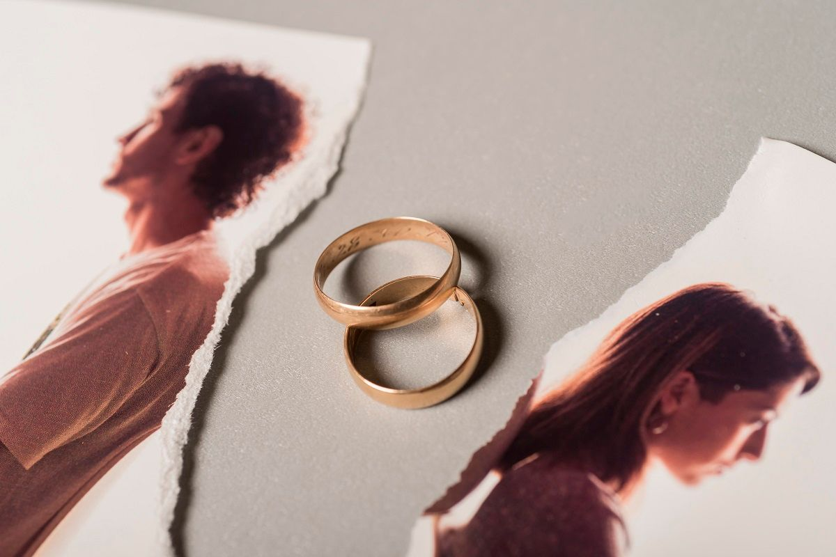 Five Common Reasons People Get Divorced