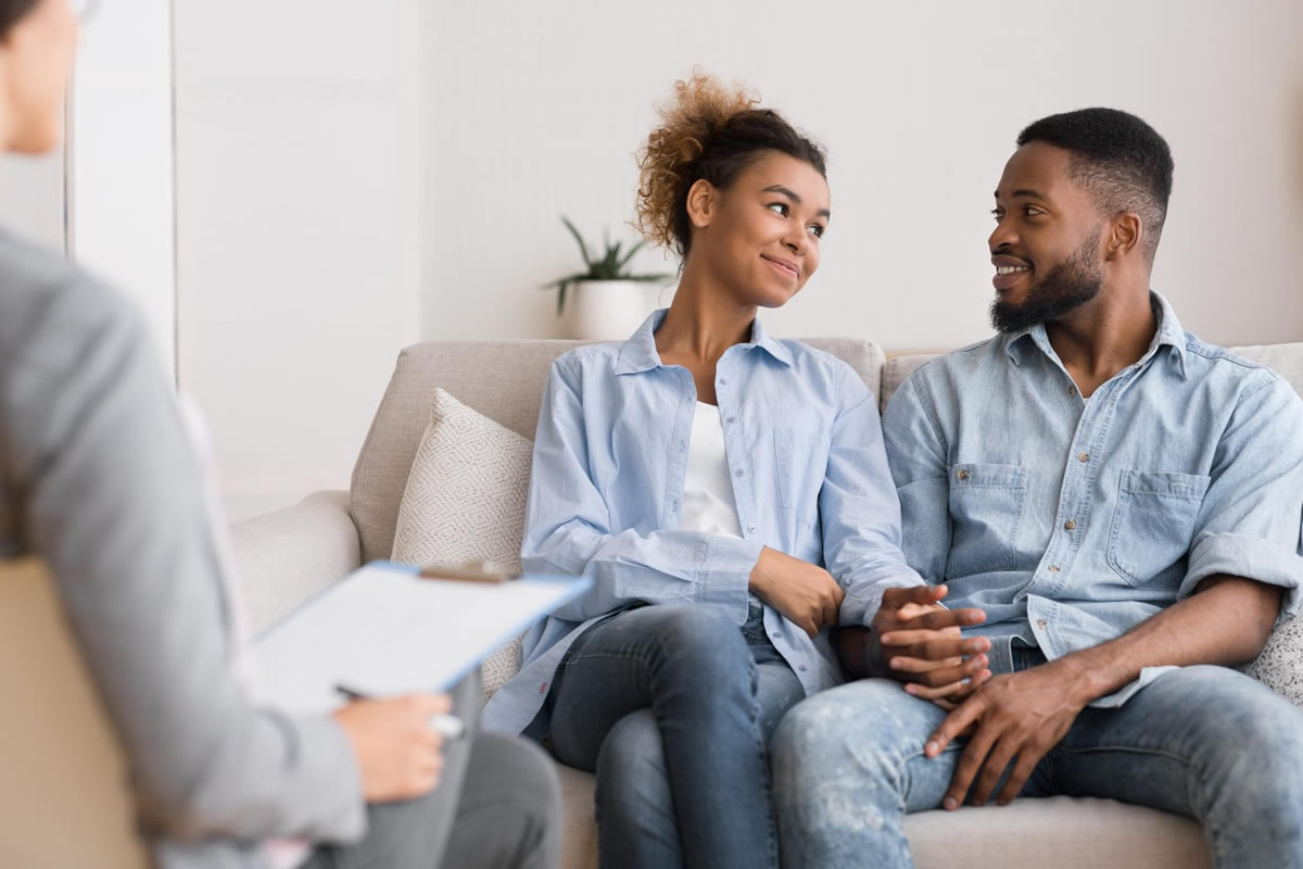 When is the Right Time to Go to Marriage Counseling in Winter Garden?