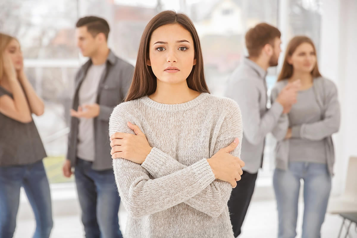 Five Ways to Cope with Social Anxiety