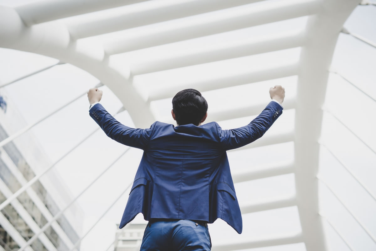 Five Qualities that Can Make You Successful in Your Career (and Your Personal Life)