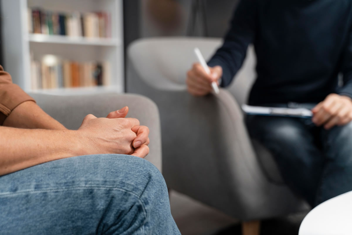 Five Great Reasons You Should Consider Going to Therapy