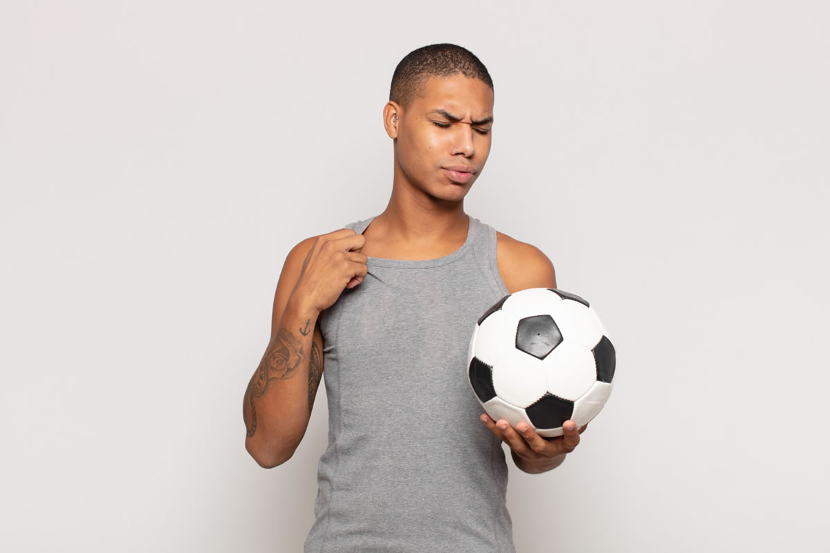 Youth Performance Anxiety in Sports